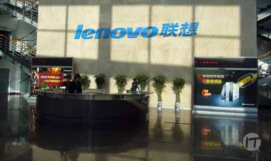 Lenovo es el proveedor más grande del mundo en supercomputación TOP-500