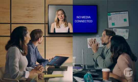 Lenovo ThinkSmart Hub 500:  Asistente inteligente para incrementar la eficiencia en la oficina