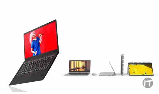 Lenovo: la mejor marca de portátiles por segundo año consecutivo