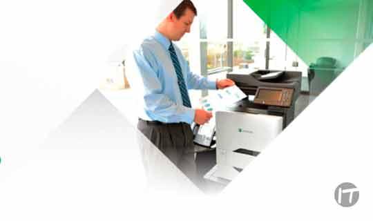 MFP Kiosk optimiza los servicios de gestión para agencias estatales y locales.