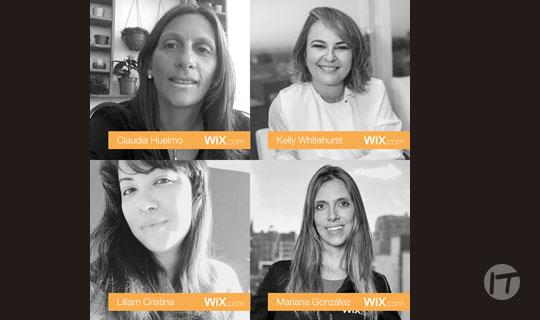 Celebramos a las Mujeres, Madres Emprendedoras y Usuarias De Wix