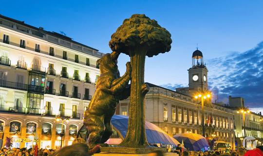 La Nueva Centralidad del Este sienta las bases para su configuración como el distrito de la innovación en Madrid