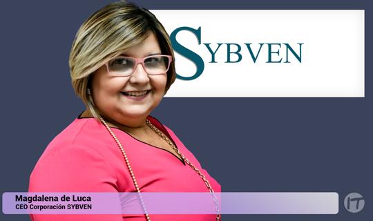 "Sybven gana premio a la excelencia en los ""SAP LAC Awards for Partner Excellence"" @csybven"