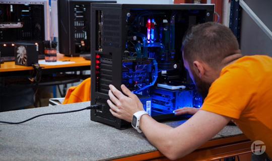 6 consejos para mantener tu equipo informático a punto durante el confinamiento