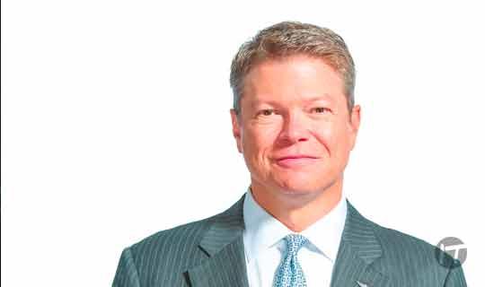 Una vez más Forbes nombra a Tim Mapes entre los 50 Directores Ejecutivos de Marketing más influyentes