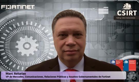 Fortinet y el Ministerio del Interior firman alianza en materia de ciberseguridad