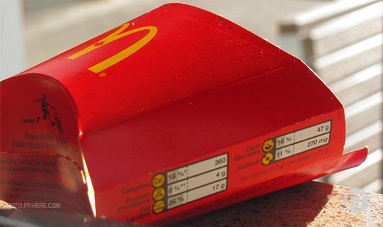 ESET identifica al troyano Mispadu en anuncios falsos de McDonald's en Facebook