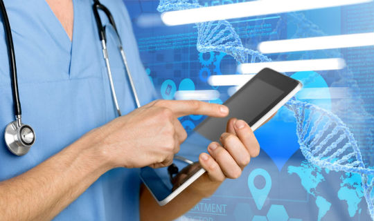 Indoor Positioning: excelencia operativa en hospitales