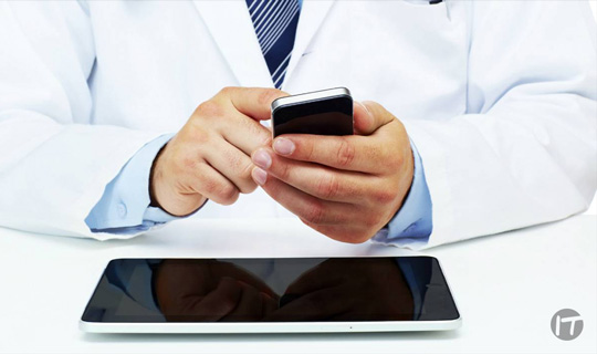 PcComponentes dona 500 teléfonos para que médicos en cuarentena puedan atender a posibles casos de COVID-19