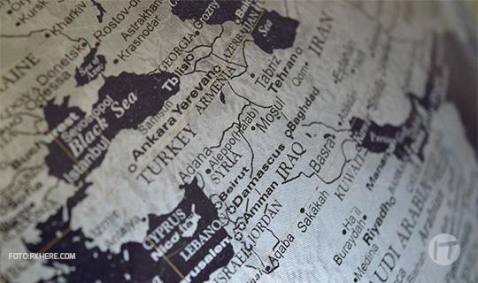 ESET descubre un malware que ataca a activistas políticos y periodistas en Oriente Medio