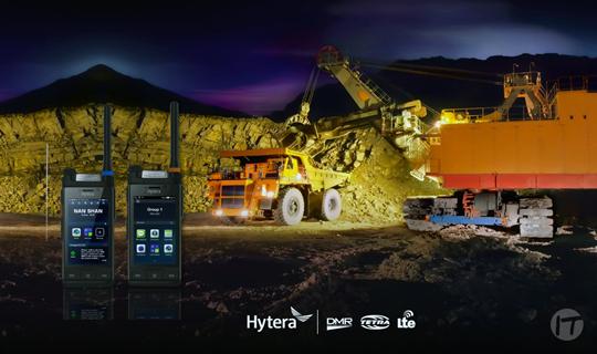 Los beneficios de la convergencia tecnológica en la minería en Chile