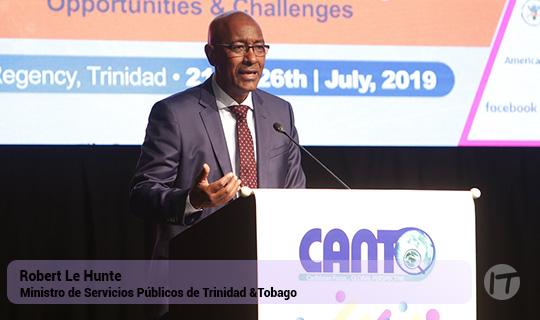La región del caribe avanza con la implementación de tecnologías 5G