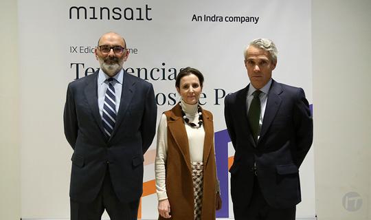 MINSAIT crea una filial de medios de pago para potenciar su capacidad de crecimiento