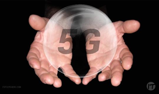 Mitos y verdades del 5G