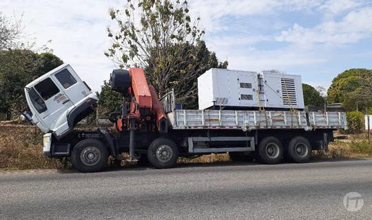 Movilnet instaló Motor Generador para optimizar operaciones en San Cristóbal