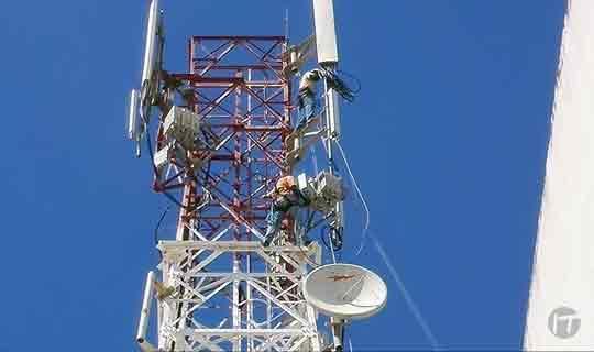 Restablecida señal Movilnet en Barlovento en menos de 24 horas