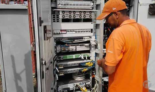 Movilnet restituye su señal a más de 52 mil clientes en Táchira