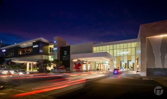 Centros comerciales se fortalecen con estrategias on line