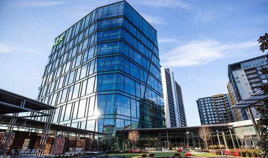 NCR impulsa su crecimiento a través de una nueva estructura organizacional y nombramientos de importantes ejecutivos