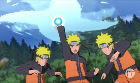 NARUTO SHIPPUDEN: Ultimate Ninja Storm Trilogy ya disponible en Nintendo Switch