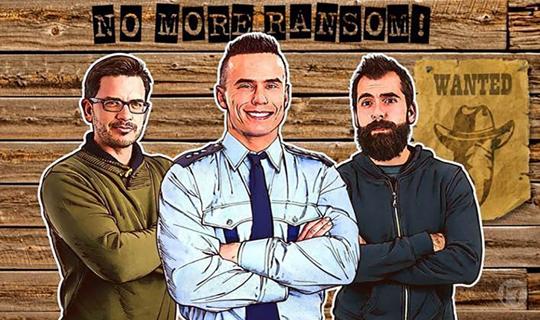 No More Ransom celebra cinco años de éxitos en la lucha contra el ransomware