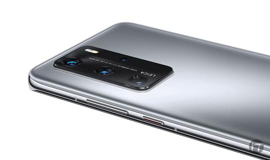Huawei lanza oficialmente en Colombia el P40 Pro y el nuevo catálogo de productos que completan su poderoso ecosistema