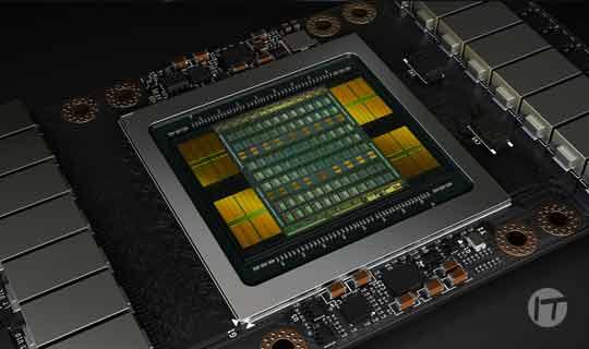 Las GPU de NVIDIA con núcleos Tensor potencian las supercomputadoras más rápidas del mundo