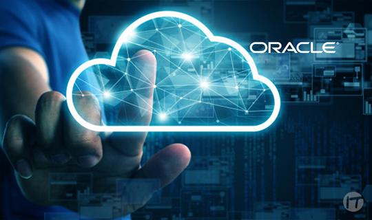 Oracle Cloud Infrastructure ofrece un nuevo servicio de código bajo para simplificar el desarrollo de aplicaciones