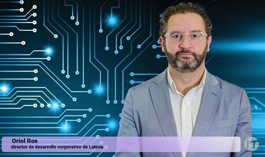 Forrester certifica solución de Latinia como la mejor tecnología para la experiencia de servicio al cliente en un banco