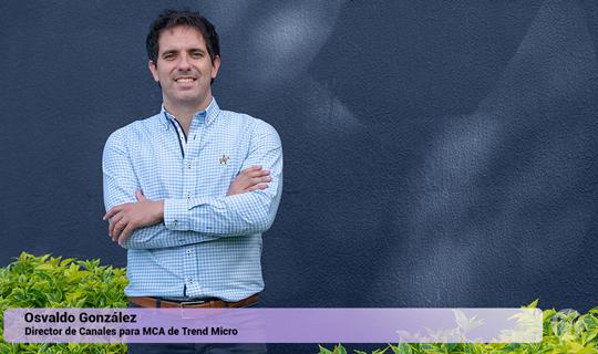 Trend Micro nombra nuevo director regional de canales y redefine su estrategia para el 2021 en Colombia
