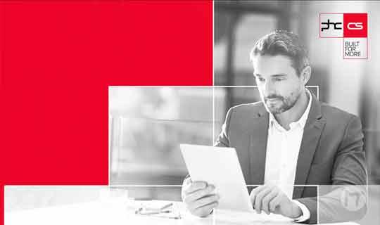 PHC lanza la nueva versión23 de su ERP para ofrecer más productividad a las empresas peruanas