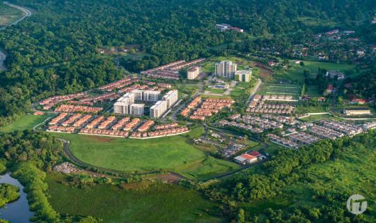 Panamá Pacífico promueve el desarrollo empresarial