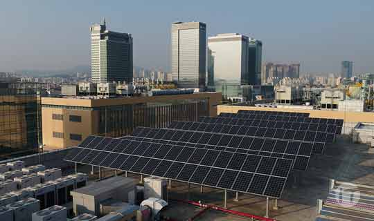 Paneles Solares llegan a Venezuela