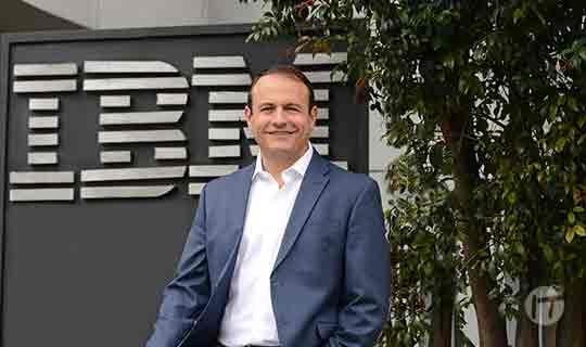IBM para Colombia tiene nuevo gerente general