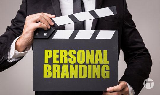 Cuatro tácticas para mejorar tu personal branding