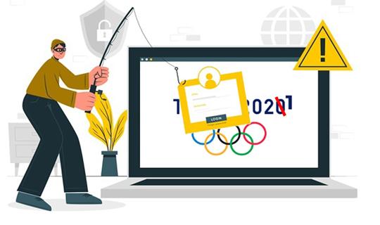 Los ciberdelincuentes podrían apuntar a los Juegos Olímpicos de Tokio 2020