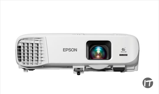 Epson amplía su portafolio de videoproyectores en Colombia