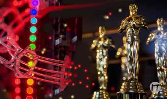 La piratería es el gran ganador en los Premios Óscar