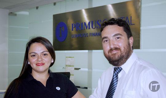 Primus Capital optimiza su gestión con ERP provisto por Informat