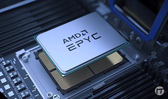 Procesadores AMD EPYC son seleccionados porel Laboratorio Nacional Argonne para preparar el futuro de la exaescala