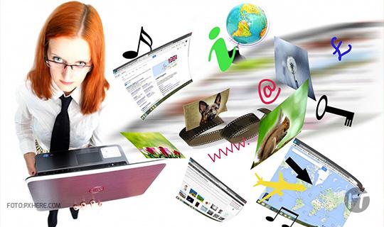 El crecimiento del comercio electrónico mobile impacta en la industria de la publicidad digital