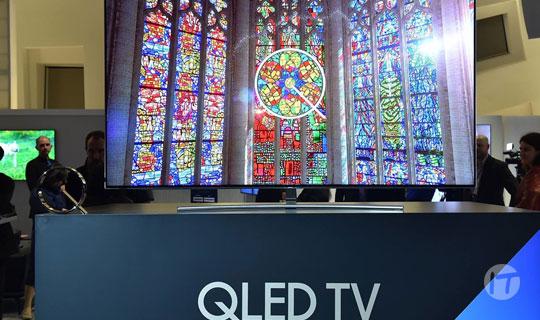 Una mirada retrospectiva a las innovaciones del televisor que son hitos de Samsung