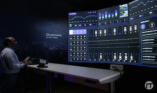 Qualcomm presenta una potente lista de soluciones IoT de vanguardia, creadas para impulsar la transformación digital global en todos los sectores.
