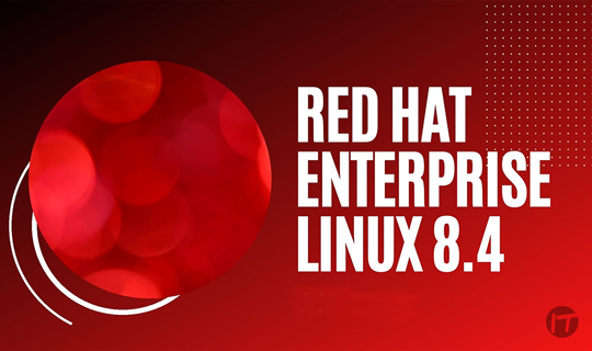 La innovación de la nube a través de Red Hat Enterprise Linux 8.4