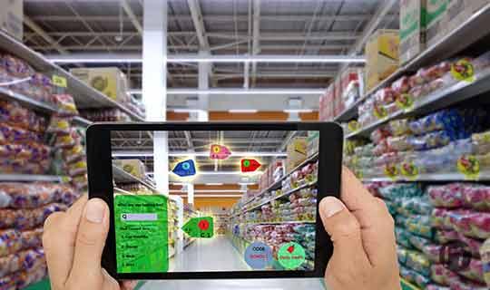 Realidad Virtual, Realidad Aumentada y Analítica Avanzada, la triada con la que se están repensando los negocios