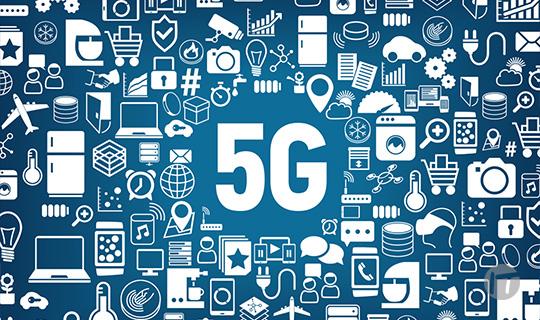 Durante 2019 se lanzaron 5 redes comerciales y se realizaron al menos 30 pruebas de 5G