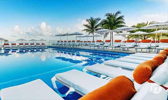 Palace Resorts Brinda Experiencias Vacacionales Inolvidables y el Mejor Servicio al Cliente  con la Solución de Nube Privada de Avaya