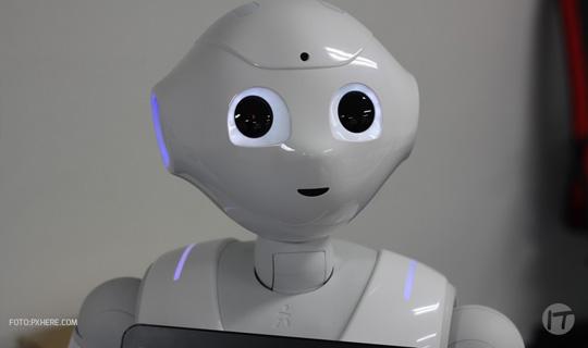 Un nuevo estudio de Oracle revela que el 64% de las personas confía más en un robot que en su gerente