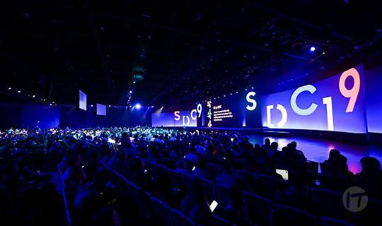 SDC19: Samsung e IBM brindan a las empresas soluciones móviles con la potencia de la IA y la 5G en IBM Cloud