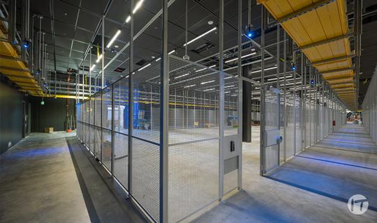 Equinix amplía el campus de Silicon Valley con un nuevo centro de datos de alta eficiencia energética de USD 142 millones